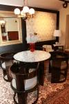INDUSTRIAL CAFE interiér